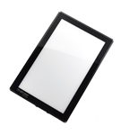 LED Light Panel BLACK