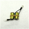 "Top-Hat 6 Wrap 1 1/4"" 3/8"" Core Coils PRE-SOLDERED"