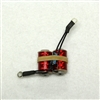 "Top-Hat 8 Wrap 1 1/4"" 3/8"" Core Coils PRE-SOLDERED"