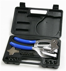 Hand Punch Kit