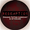 Redemption Organic Tattoo Aftercare - 1 oz.