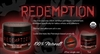 Redemption Organic Tattoo Aftercare - .25 oz.