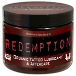 Redemption Organic Tattoo Aftercare - 6 oz.