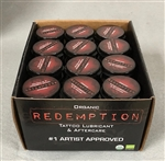 Redemption Organic Tattoo Aftercare - .25 oz. (60/CS)