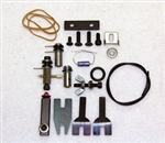 National Tattoo Supply Deluxe Swing-Gate tattoo machine REBUILD KIT