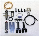 National Tattoo Supply Eagle Tattoo Machine REBUILD KIT