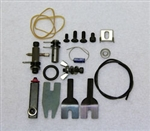National Tattoo Supply Fly Weight Swing-Gate Tattoo Machine REBUILD KIT