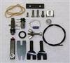 National Stainless Steel Talon Tattoo Machine REBUILD KIT