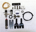 National Titanium Tattoo Machine REBUILD KIT