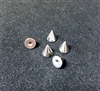 14 Gauge Replacement Jewelry Spikes 5mm