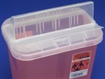 8 Quart Needle Disposal Box