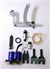 National Swing-Gate Tattoo Machine KIT