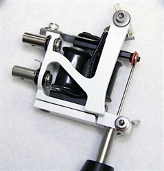 National Tattoo Supply Deluxe Swing-Gate Tattoo Machine HEAD - Quality Made in the USA