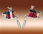 National Tattoo Supply Precision Swing-Gate Tattoo Machine HEAD - Quality Made in the USA