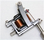 National Super Light Aluminum Tattoo Machine HEAD - Quality Made in the USA