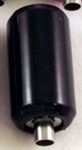 Black Silicone Rubber GRIP