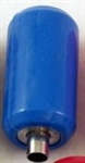 Blue Silicone Rubber GRIP