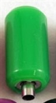 Lime Silicone Rubber GRIP