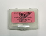 Standard SS2 Stainless Steel #12 Tattoo Needles