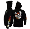 National Tattoo Association Hooded Sweatshirt MEDIUM