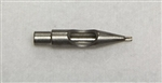 Stainless Steel Open Tip Single Liner TIP ONLY
