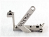 National Stainless Steel Talon Tattoo Machine FRAME