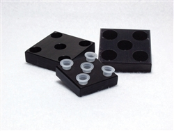 Plastic Cap Holder SMALL
