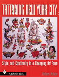 Tattooing New York City