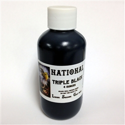 National Triple Black Ink