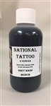 National Grey Wash Medium Ink