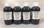 National Grey Wash Set Ink