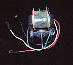 Thermal Copier Blower Motor