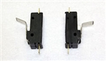 Thermal Copier Distance Switch
