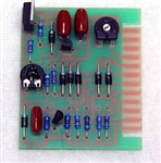 Thermal Copier PC Board