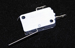 Thermal Copier Trigger Switch