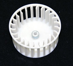 Thermal Copier Blower Wheel
