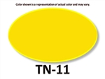Canary Yellow TN11 (1/2 lb.)