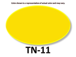 Canary Yellow TN11 (1 lb.)