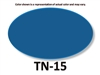 Navy Blue TN15 (1/2 lb.)
