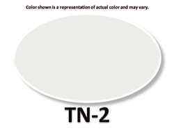 National Dry Powdered Color: Snow White AAA TN2