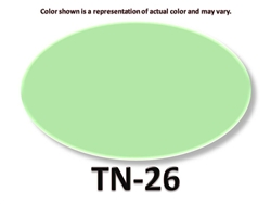 Mint Green TN26 (1 lb.)