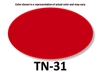 Chinese Red TN31 (1/2 lb.)