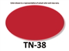 Ruby Red TN38 (1/2 lb.)