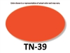 Creamsicle Orange TN39 (1 lb.)