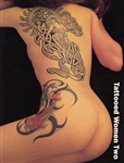 Tattooed Women Two