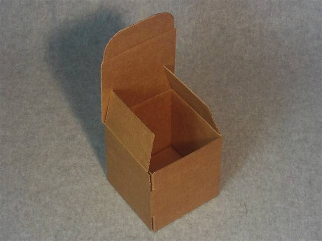 Pillar Candle Box - PJ-333 - 25 pack