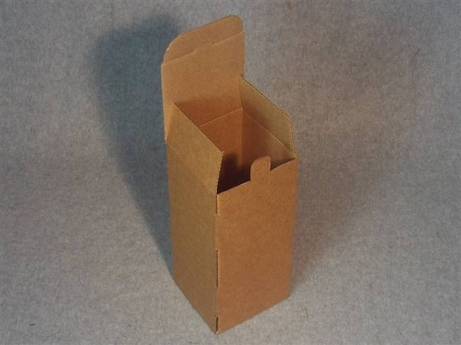 Pillar Candle Box - PJ-336 -  25 pack