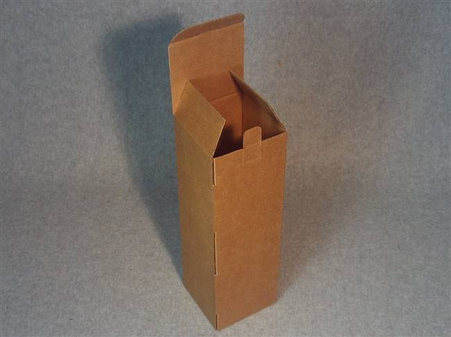 Pillar Candle Box - PJ-339 -  25 pack