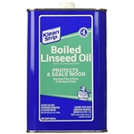 Klean-Strip Green QLO45 Boiled Linseed Oil, 1-Quart