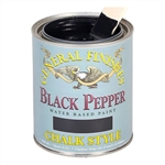 Chalk Paint Black Pepper Pint